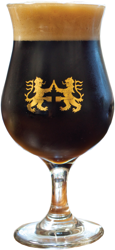 Black Abbey Belgian Black Ale