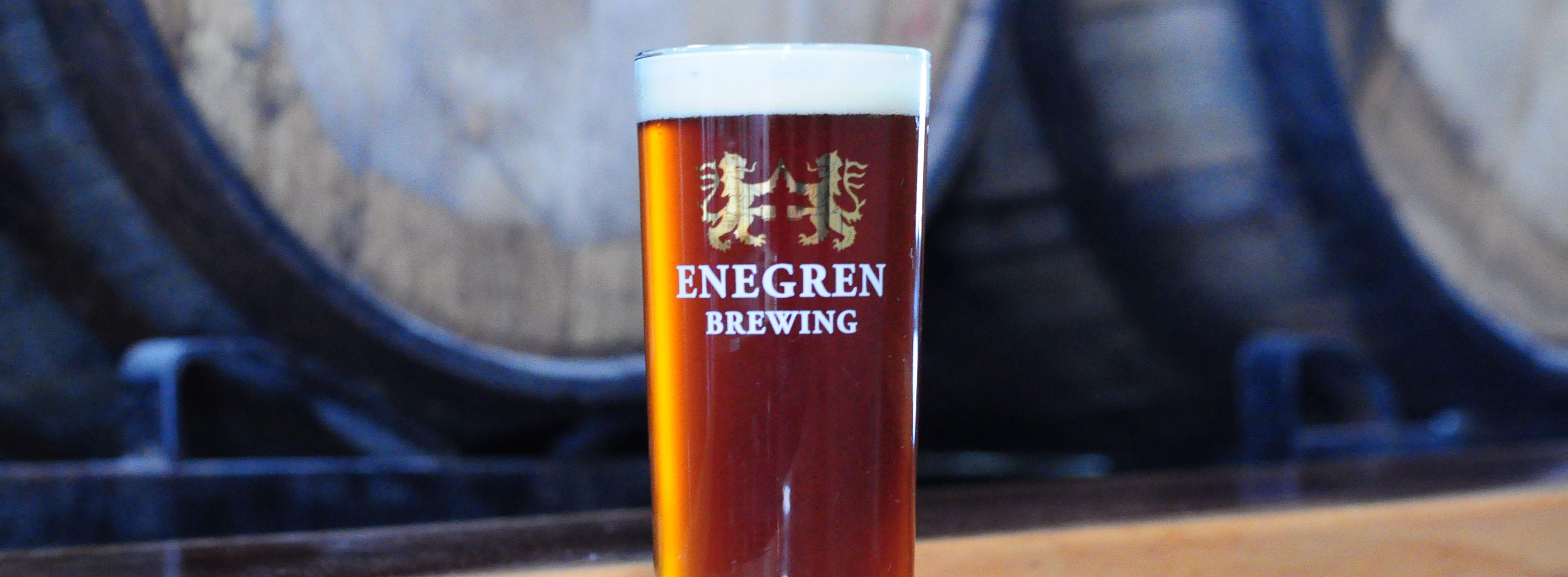 hickman english pale ale