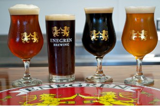 explore our beer